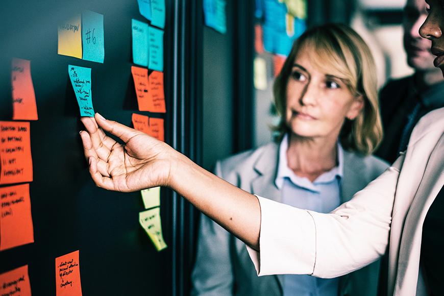 8 estilos de liderazgo femenino - Blog José Antonio Coach